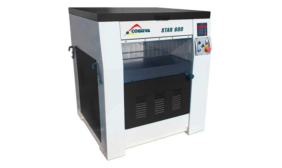 REGRUESADORA COMEVA STAR 600