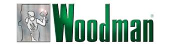LOGO WOODMAN